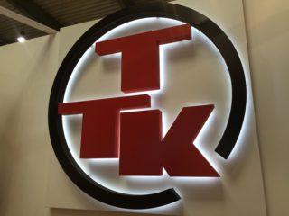 TTK forarch 2016