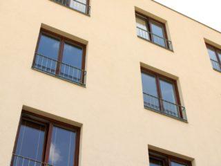 kvalitní dřevěná okna