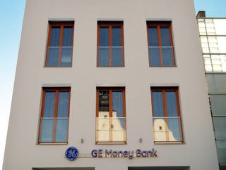 eurookna na ge money bank
