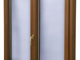 dřevohliníkové okno ttk alu