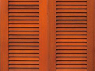 příslušenství - dřevěné okenice