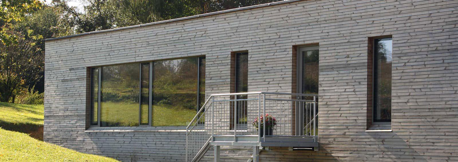 Eurookna TTK - nejlepší dřevěná a dřevohliníková okna pro Váš dům