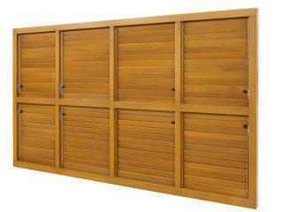 dřevěné žaluzie od TTK CZ